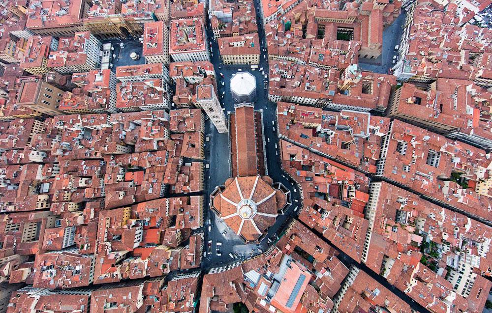 Amministratore di condominio Firenze